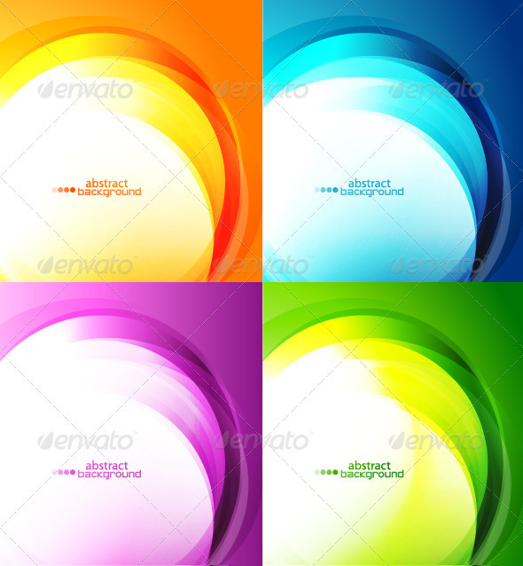 Abstract backgrounds - Abstract Conceptual