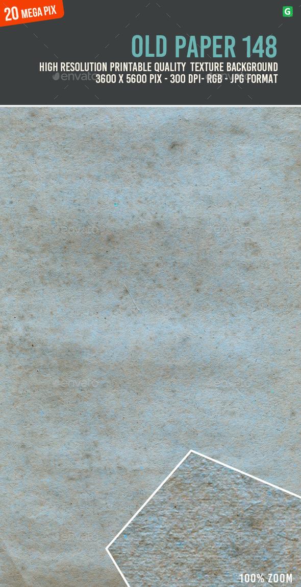 Old Paper 148 - Paper Textures