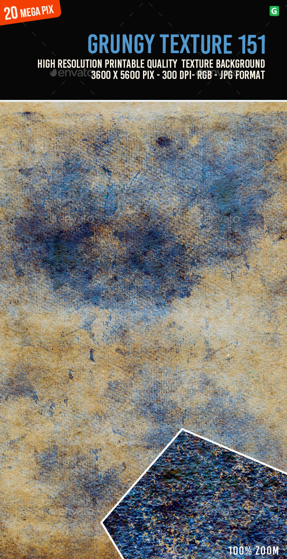 Grungy Texture 151