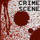 Crime Scene - blood spatter and drips - GraphicRiver Item for Sale