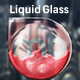 Liquid Glass Logo - VideoHive Item for Sale