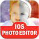 iOS Photo Editor - CodeCanyon Item for Sale