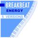 Upbeat Breakbeat Dream