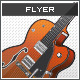 Flyer - Poster: Rock And Roll Saturdays - GraphicRiver Item for Sale