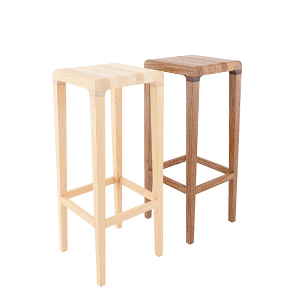Barstool Rioja - 3DOcean Item for Sale