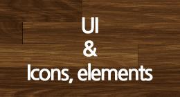 UI & WebElements