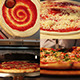 10 Actions Cooking Pizza - VideoHive Item for Sale