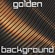 Elegant Golden Metal Background - VideoHive Item for Sale