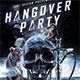 Hangover Party Flyer - GraphicRiver Item for Sale