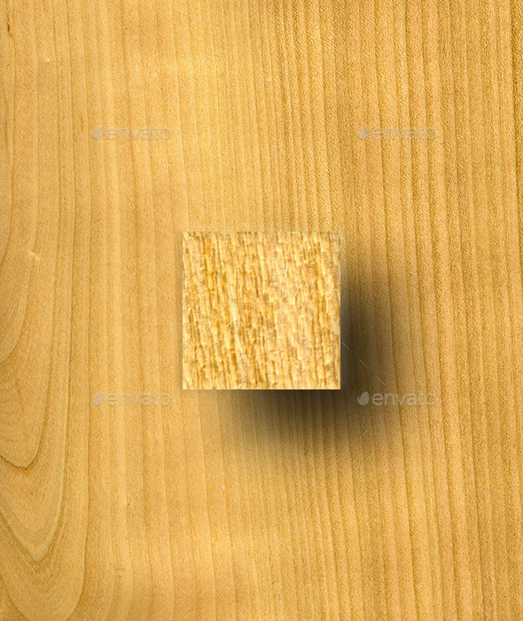 American Cherry Wood Texture - Wood Textures