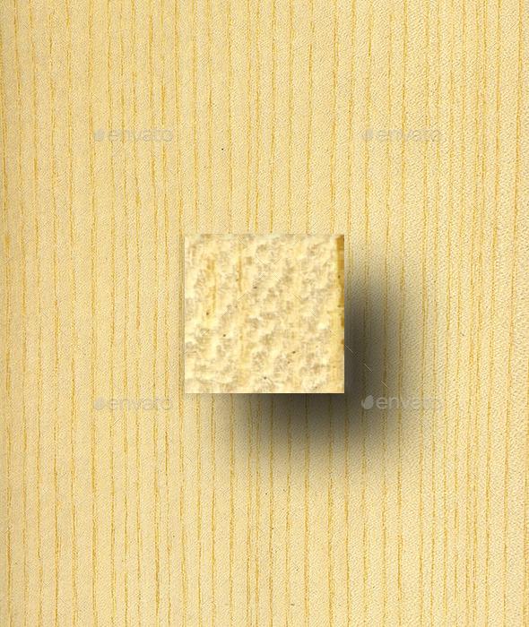 Ash Wood texture
