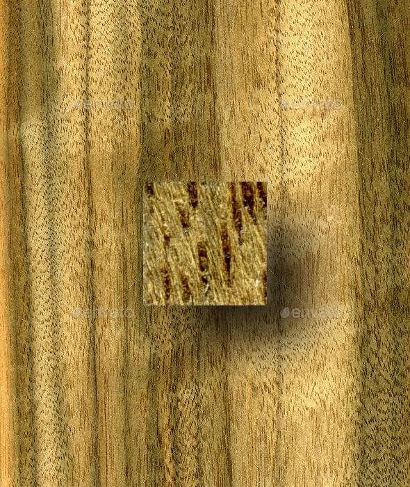 Australian Walnut Wood Texture - Wood Textures