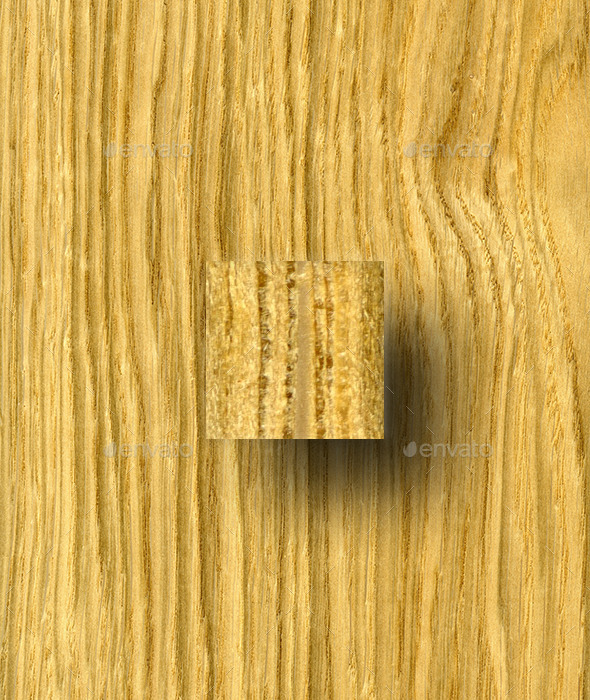 Red Oak Wood Texture - Wood Textures
