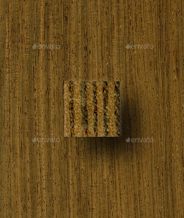 Wenge Wood Texture - Wood Textures