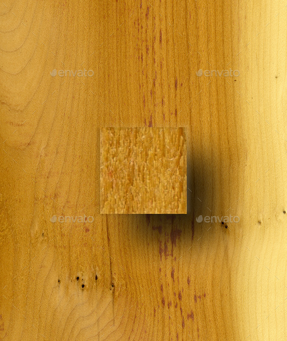 Yewtree Wood Texture