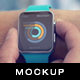 Apple Watch Mockup - GraphicRiver Item for Sale