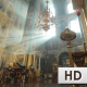 Orthodox Church Interior 3 Pack - VideoHive Item for Sale