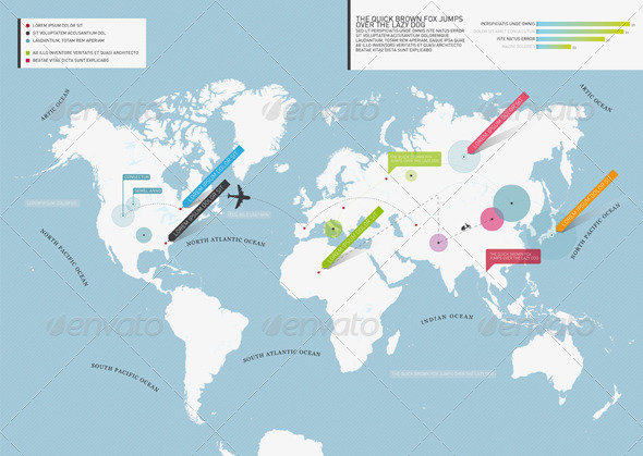 Get minimal world map by tanpopo graphicriver get minimal world map miscellaneous print templates gumiabroncs Gallery