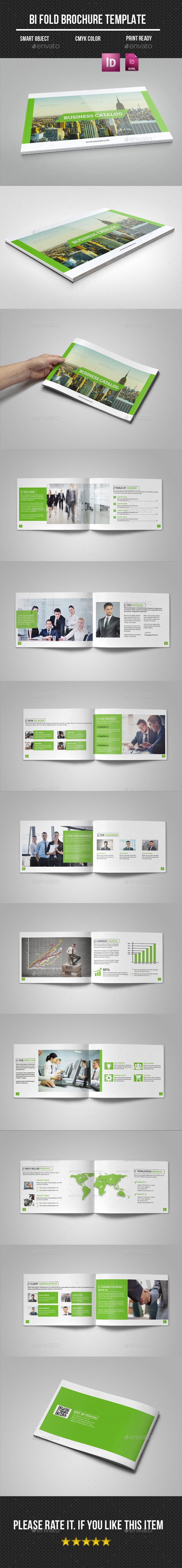 Business Catalog/ Brochure - Corporate Brochures