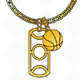 fashion basketball jewelry - GraphicRiver Item for Sale