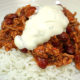 Chilli Con Carne Dish - VideoHive Item for Sale