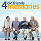 Memories Movie Poster - GraphicRiver Item for Sale