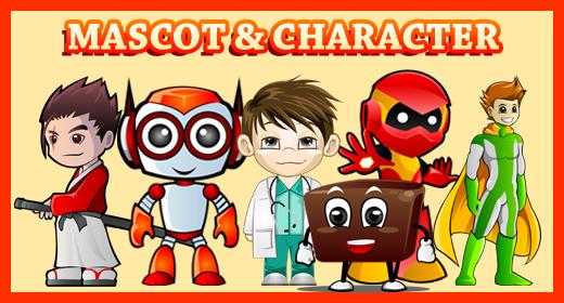 Mascot & Character
