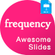 frequency // 100 Keynote Slides PINK - GraphicRiver Item for Sale