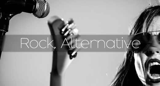 Rock, Alternative