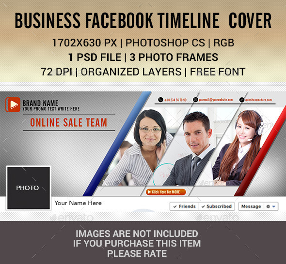 Business -Facebook-Timeline-Cover-v04 - Facebook Timeline Covers Social Media