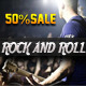 Summer Rock Pack - AudioJungle Item for Sale
