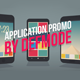 Application Promo - VideoHive Item for Sale