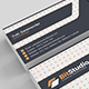 Business Card V.013 - GraphicRiver Item for Sale