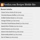 MyMobileSite - CodeCanyon Item for Sale