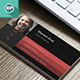 Creative Business Card V11 - GraphicRiver Item for Sale