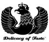 Delicacy of taste