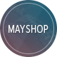 MayShop Opencart 2 Themes - ThemeForest Item for Sale