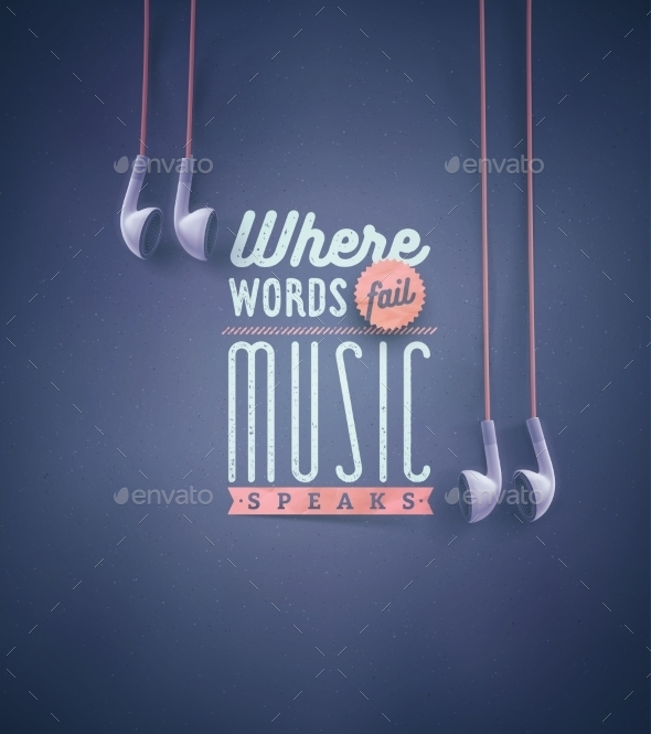Music Speaks - Media Technology