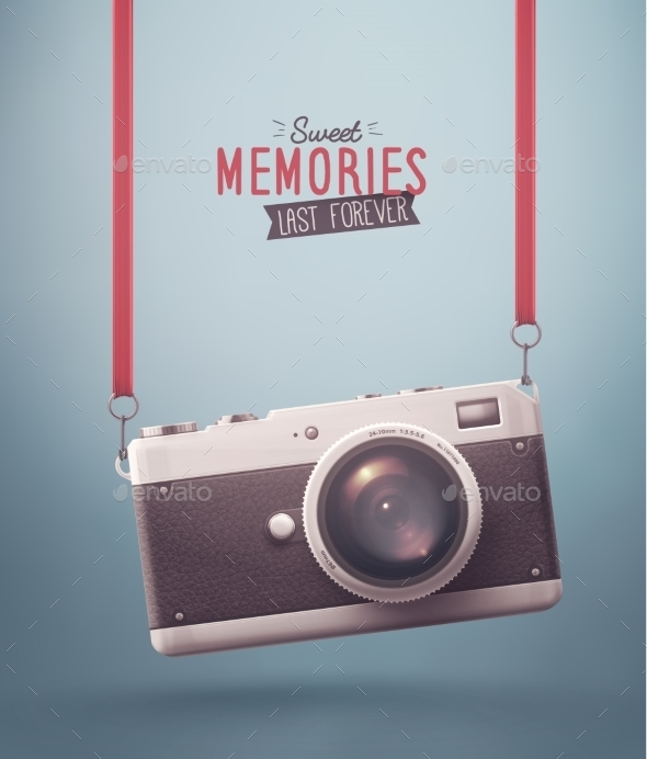 Sweet Memories - Retro Technology