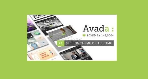 """Trust """"Avada"""""""