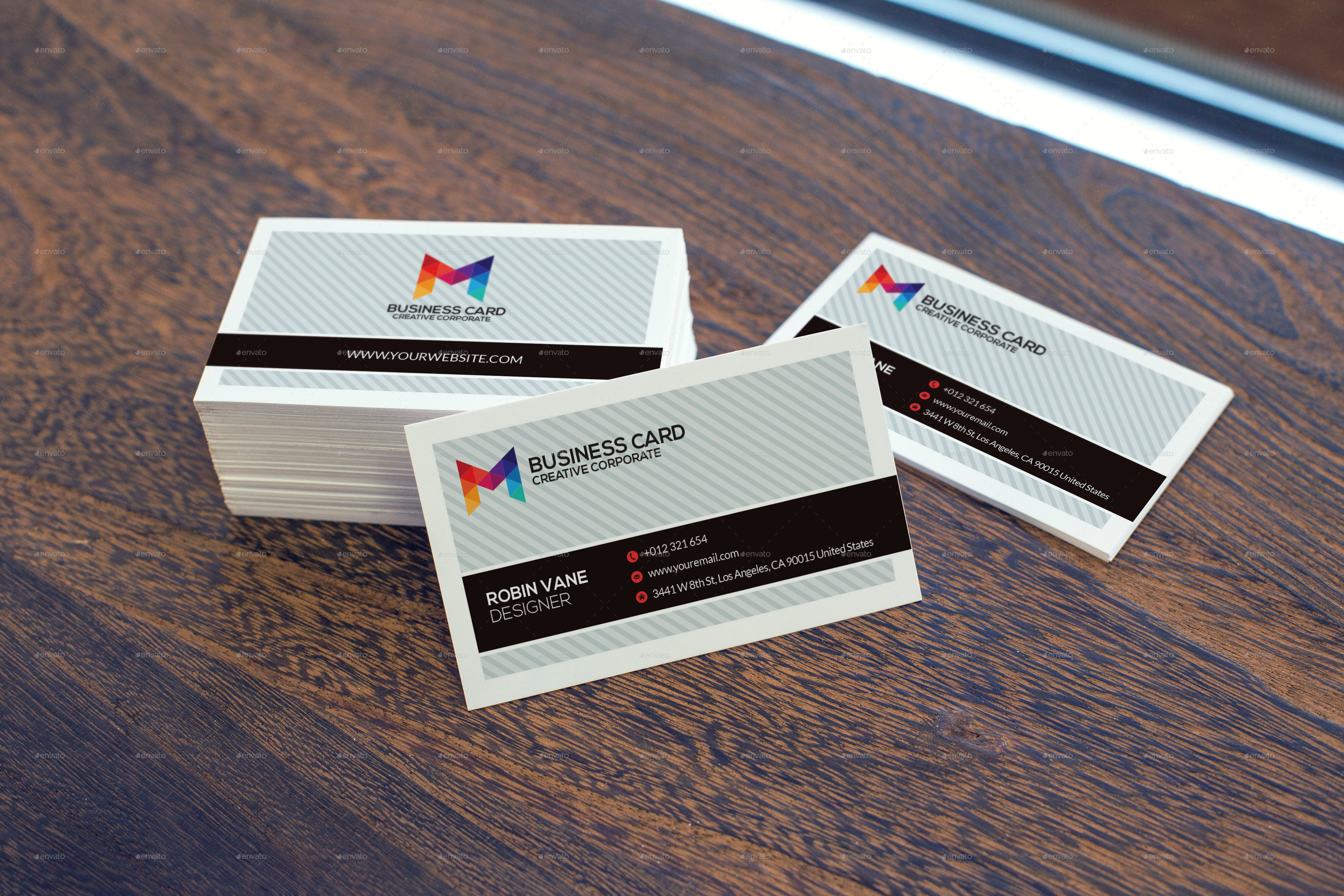 business card by xepeec