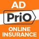 Insurance - GWD HTML5 Ad Banner