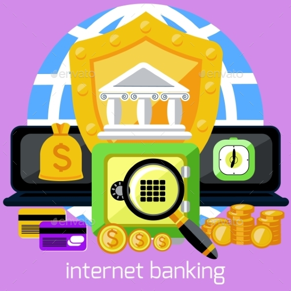 Internet Banking - Concepts Business
