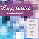 Mosaic Business Cards - GraphicRiver Item for Sale