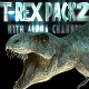 T-Rex Pack 2 - VideoHive Item for Sale