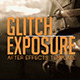 Glitch Exposure - VideoHive Item for Sale