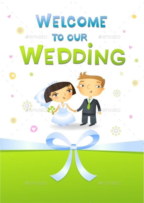 Wedding Invitation - Weddings Seasons/Holidays