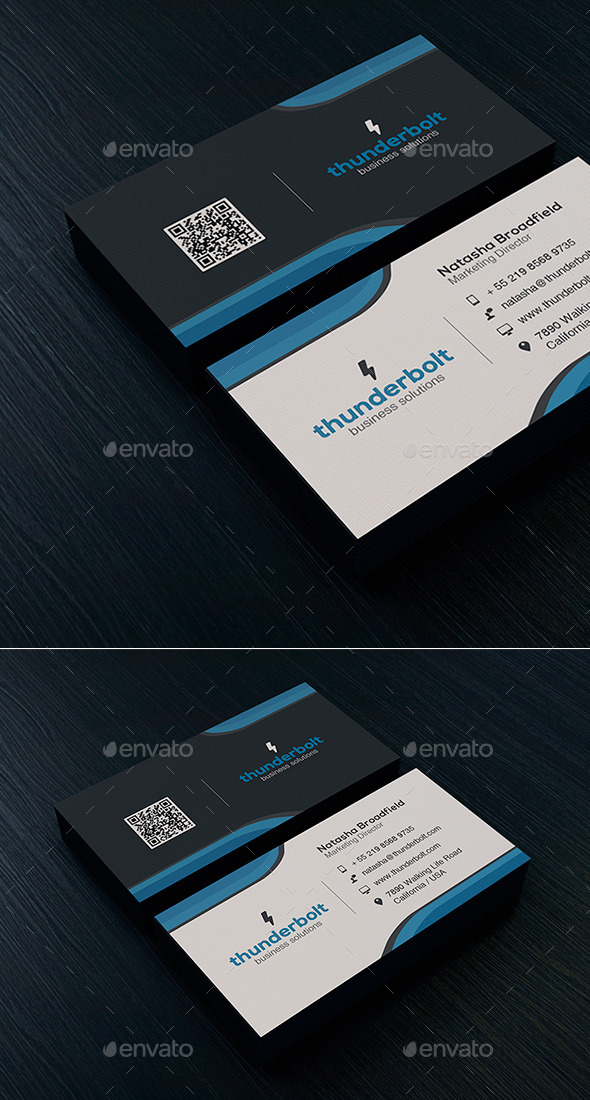Business Card Vol. 57 - Creative Business Cards