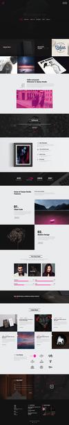 Sanya 01 home menu 01.  thumbnail