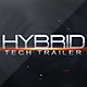 Hybrid Trailer - VideoHive Item for Sale